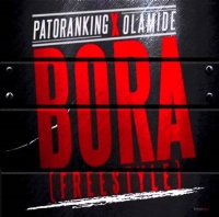 Bora by Patoranking ft. Olamide