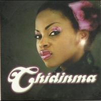 Carry You Go by Chidinma