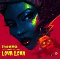 Lova Lova - Tiwa Savage ft Duncan Mighty