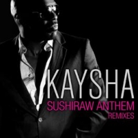 Sushiraw Anthem (I.S Beatz Remix) by kaysha