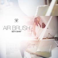 Air Brush by Seyi Shay