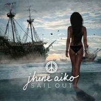 Stay Ready (What a Life) by Jhené Aiko ft. Kendrick Lamar