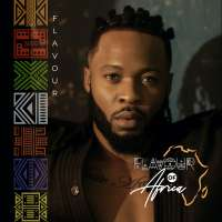 Flavour of Africa by Flavour Nabania