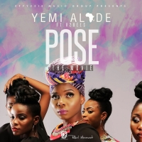 Pose - Yemi Alade Ft. R2Bees