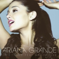 The Way by Ariana Grande ft. Mac Miller