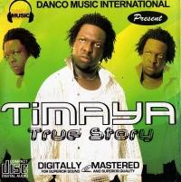 Wayo People - Timaya