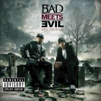 Living Proof by Bad Meets Evil