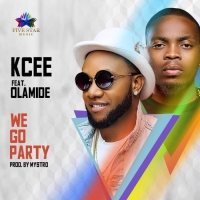 We Go Party - Kcee Ft. Olamide