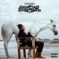Weekend Vibes - Yung6ix ft. Ycee