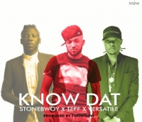 Know Dat by Stonebwoy