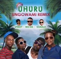 Ungowami (Remix) - Uhuru