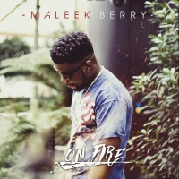 On Fire - Maleek Berry