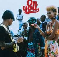 On You by Tekno Miles