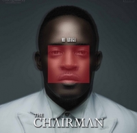 The Beginning (Nobody) by M.I Abaga (Mr Incredible)