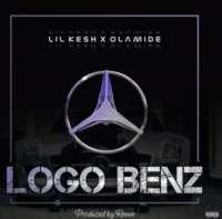Logo Benz - Lil Kesh ft Olamide