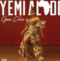 Open Close - Yemi Alade