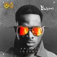 Frosh by D'Banj ft Akon