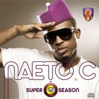 Share My Blessings featuring Asa by Naeto C