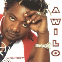 Champion by Awilo Longomba