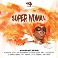 Super Woman - Diamond Platnumz