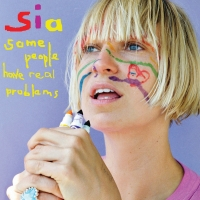 Cares At The Door - Sia