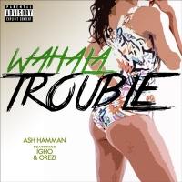 Wahala (Trouble) [feat. Igho & Orezi] - Orezi