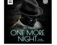 One More Night - Mr P ft. Niniola