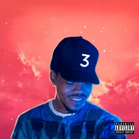Blessings (feat. Ty Dolla Sign, Anderson .Paak, BJ The Chicago Kid & Raury) by Chance The Rapper