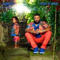 Holy Ground by DJ Khaled ft. Buju Banton