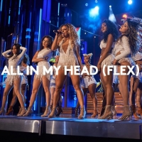 All In My Head (Flex) by Fifth Harmony feat. Fetty Wap
