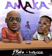 Amaka - 2Baba ft Peruzzi