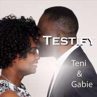 Testify by Teni