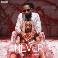 Never by Phyno