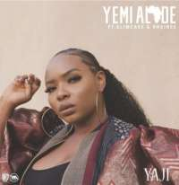 Yaji - Yemi Alade ft. Slimcase & Brainee
