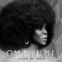 The Best You Can Be - Omawumi