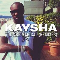 You Are Magical (Malcom Remix) by kaysha