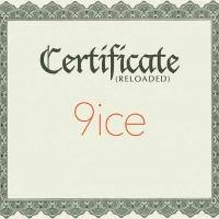 Yi Bi Odo by 9ice