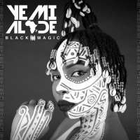 Wonder Woman by Yemi Alade