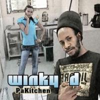 Mabhazuka by Winky D
