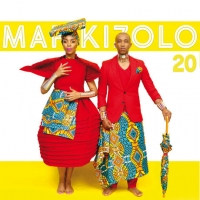Don't Go  by Harmonize, Mafikizolo
