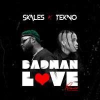 Badman Love (Remix) - Skales & Tekno