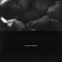 The Blacker The Berry - Kendrick Lamar