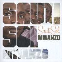 Blue Uniform - Sauti Sol