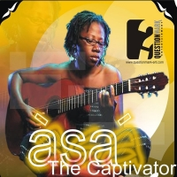 Eye Adaba (Unreleased Version) - Asa