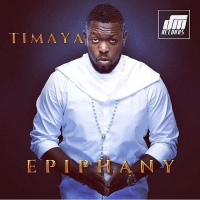 Dancehall King - Timaya