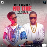 No One by Coldman ft. Skales