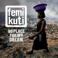 The World Is Changing - Femi Kuti