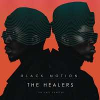 Can't Deny The Feeling (Edit) [ft Zamo] - Black Motion