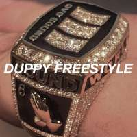 Duppy Freestyle - Drake