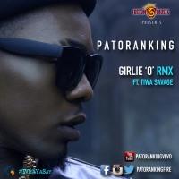 Girlie O (remix) - Patoranking ft. Tiwa Savage